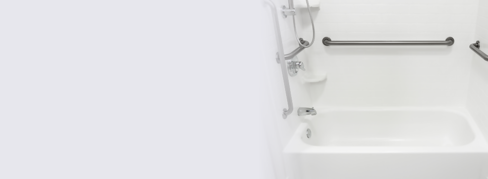 Save On Your Bathway Tub to Shower Conversion